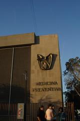 Hospital Mexicali, Baja California, México