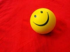 SMILE pleeeze!