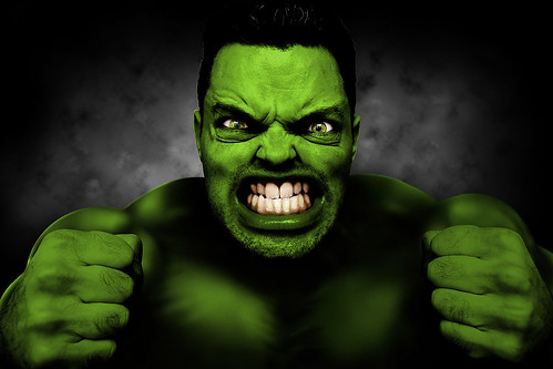 365.44 : Incredible Hulk