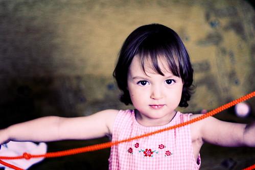 Skipping-Rope