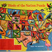 Built-Rite Birds of the Nation Puzzle