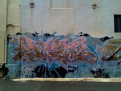 Glebe Grafitti