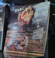 NAM - Atomic Cafe LP