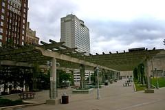 Barney Allis Plaza