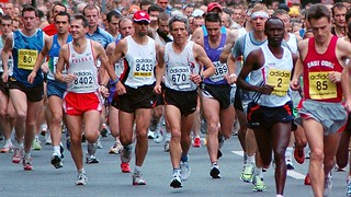 Dublin City Marathon 2006