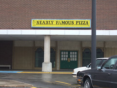 Nearly Famous Pizza