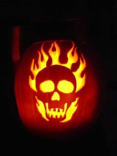 Calabazas de halloween taringa - Disenos de calabazas ...