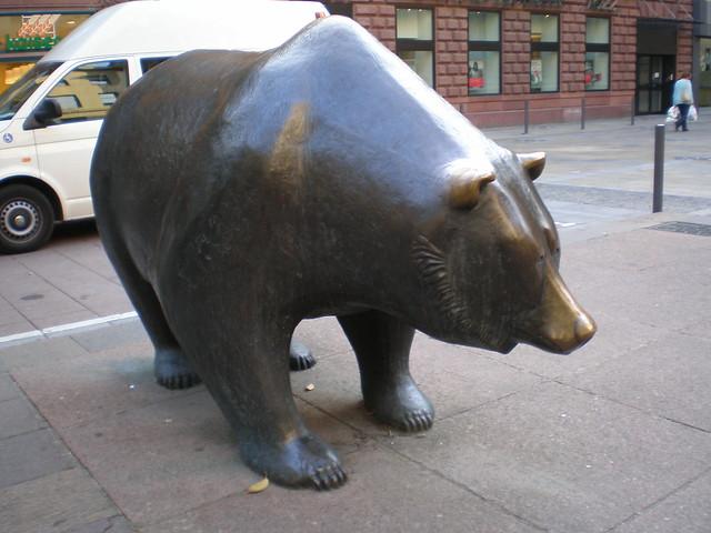 Кто такие медведи на форексе
