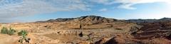 valley(0.0), ridge(0.0), plateau(0.0), butte(0.0), mountain(1.0), geology(1.0), natural environment(1.0), desert(1.0), terrain(1.0), landscape(1.0), wilderness(1.0), wadi(1.0), badlands(1.0), panorama(1.0), mountainous landforms(1.0),