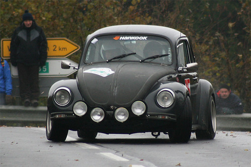 VW Käfer - aka Beetle by Do it sideways!