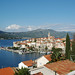 From the Balcony - Korcula by Lost Albatross