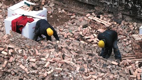 Oregon Demolition Experts