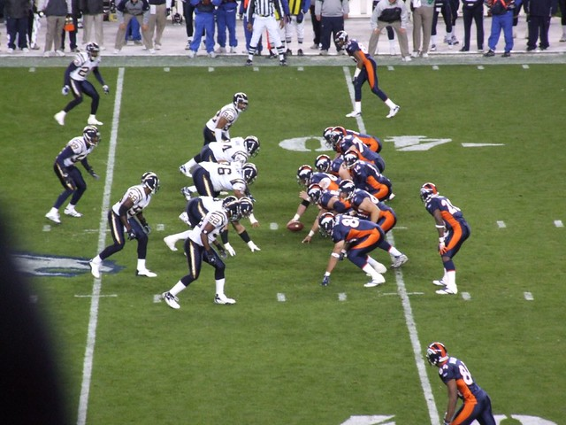 Image Result For Broncos Vs Chargers