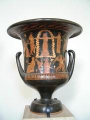 art, pottery, metal, vase, antique, ceramic,