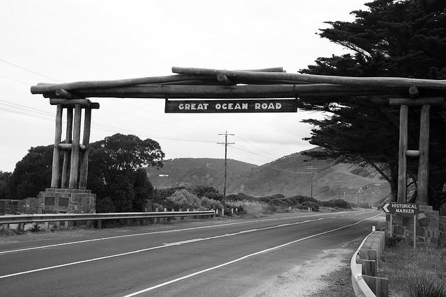 Great Ocean Road