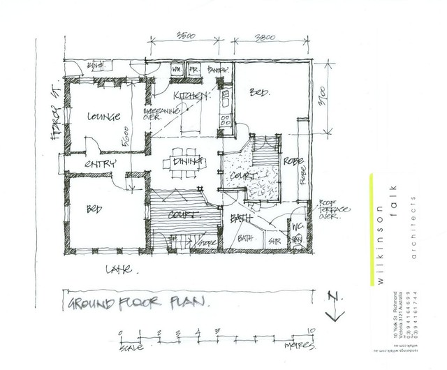 Outhouse Floor Plans http://www.flickr.com/photos/allisrevealed/307017612/