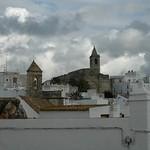 Pueblos Blancos (White Towns) - Vejer de la Frontera, Spain