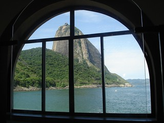 View in the window