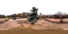 Stuhlmannbrunnen Altona