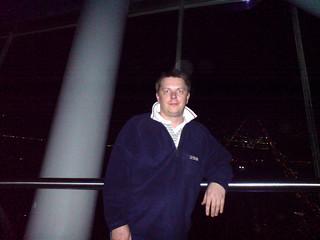 Me on the Sky Bridge