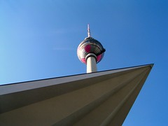 berlin tv-tower