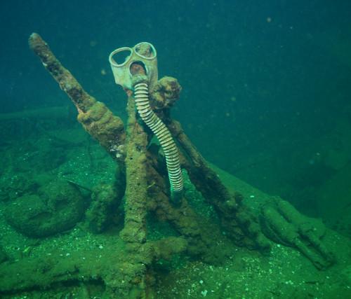 Truk Lagoon Images