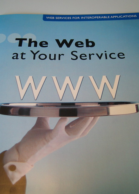 The Web at Your Service WWW