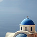 Santorini Church Rooftop