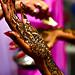 Henna Night - Bride by Raj Tailor