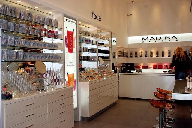 Madina Milano Cosmetics Madina Milano Flafship Store