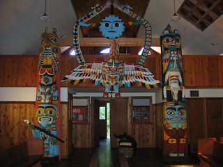 Nootka Trail, 30 Aug 2006