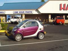 Almost a Car