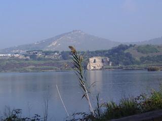 Lake Avernus 2