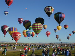 2002 Albuquerque International Balloon Fiesta -- DSCN0233