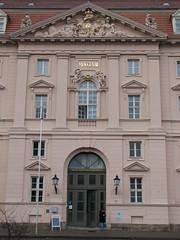 Militär-Waisenhaus