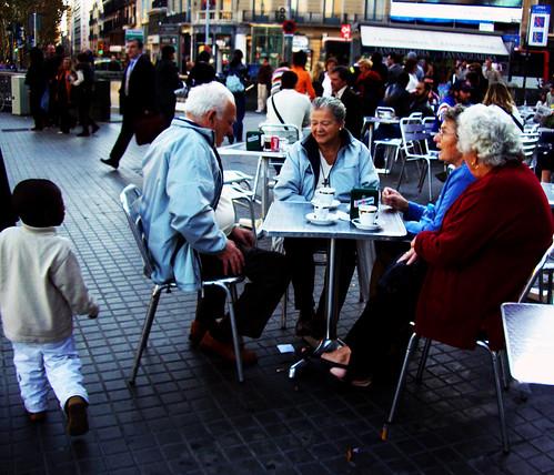 Cafe Zurich (Barcelona)