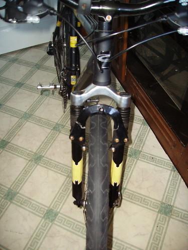 Mountain Bike - 2