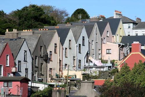 Cobh Houses