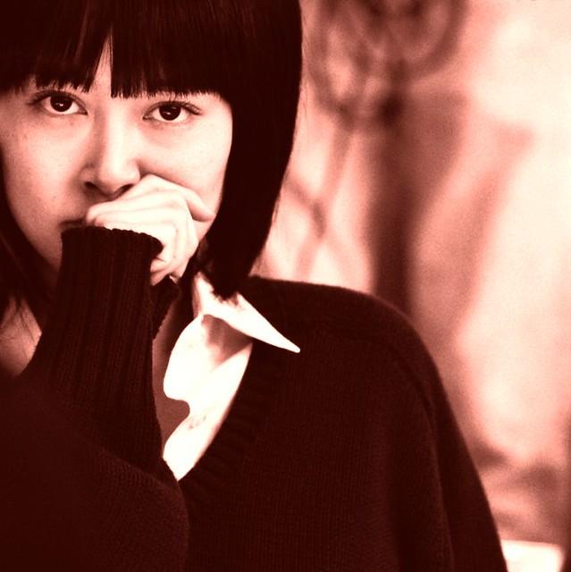 Babel: japanese girl