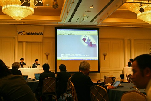 W3C10 Asia #004
