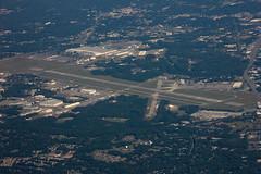 Dobbins Air Reserve Base, Marietta, GA - KMGE