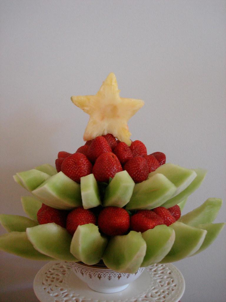 Perth Christmas Decoration