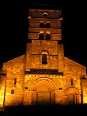église Saint Pierre (YZEURE,FR03)