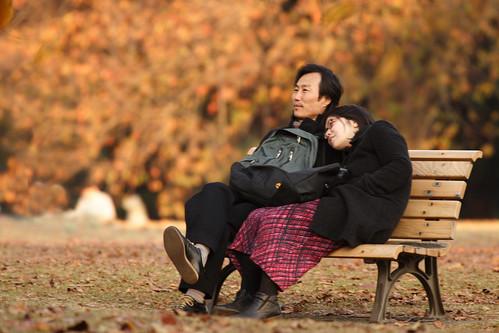 Photo:Couple By:mrhayata