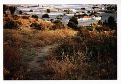 croxcard 27 anja hellebaut (2002) TURKIJE foto 30x45cm