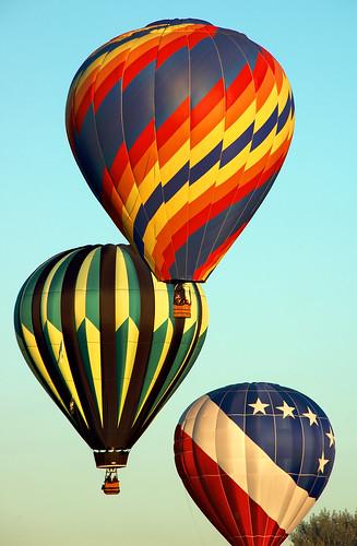 topv111 sunrise nikon bravo d70s hotairballoon nikkor prosser 18200mmf3556gvr abigfave prosserballoonrally