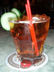 bloody mary(0.0), negroni(0.0), distilled beverage(1.0), liqueur(1.0), punch(1.0), drink(1.0), cuba libre(1.0), cocktail(1.0), mai tai(1.0), alcoholic beverage(1.0),