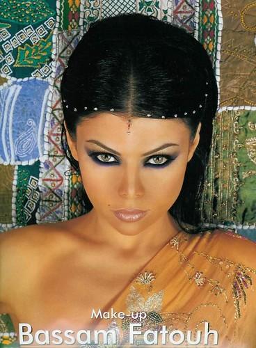Arab hair & makeup 024