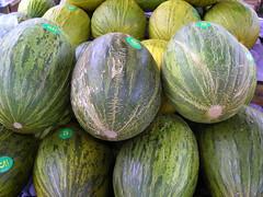 watermelon, vegetable, produce, fruit, food, winter squash, cucurbita, gourd,