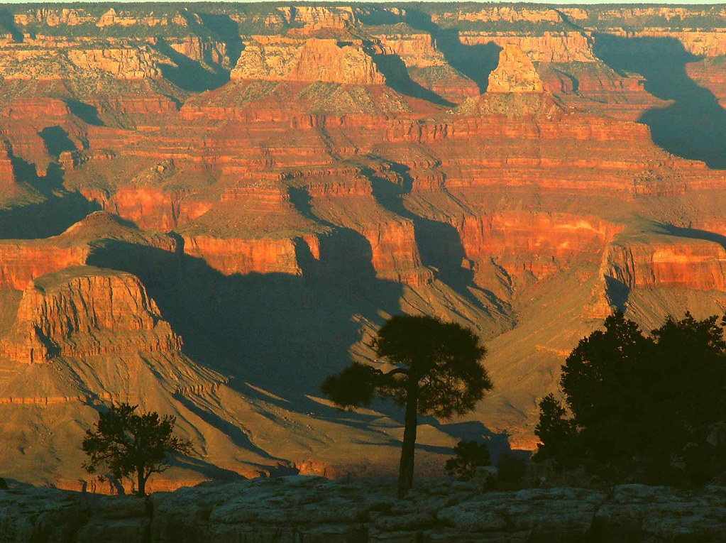 Grand Canyon  - Wonder Of Nature